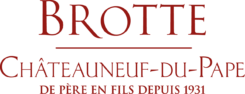 Logo Brotte