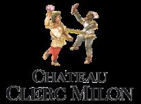 Logo Château Clerc Milon
