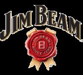 Logo Jim Beam