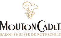 Logo Mouton Cadet