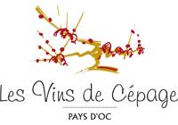 Logo Vins de Pays d'Oc Baron Philippe de Rothschild