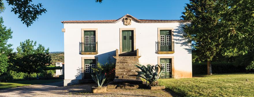 Quinta do Ataide